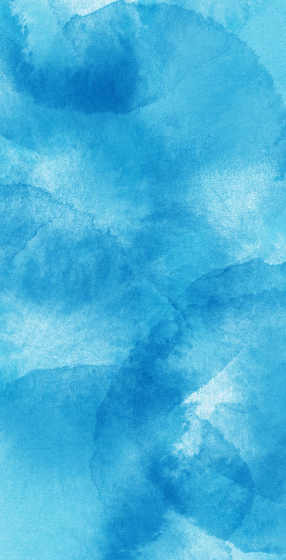 Blue Phone Wallpaper   Phone wallpaper, Wallpaper ...