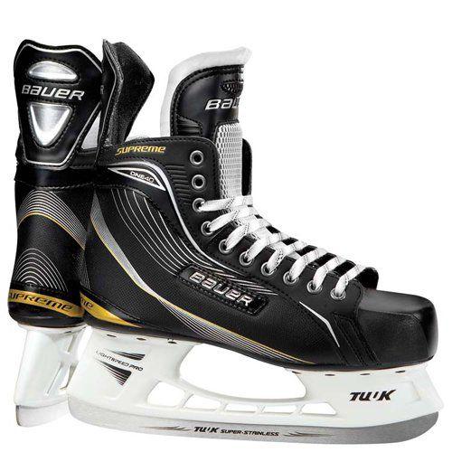 Bauer Supreme One40 Junior Ice Hockey Skates 2010 Hockey Ice Hockey Hockey Equipment