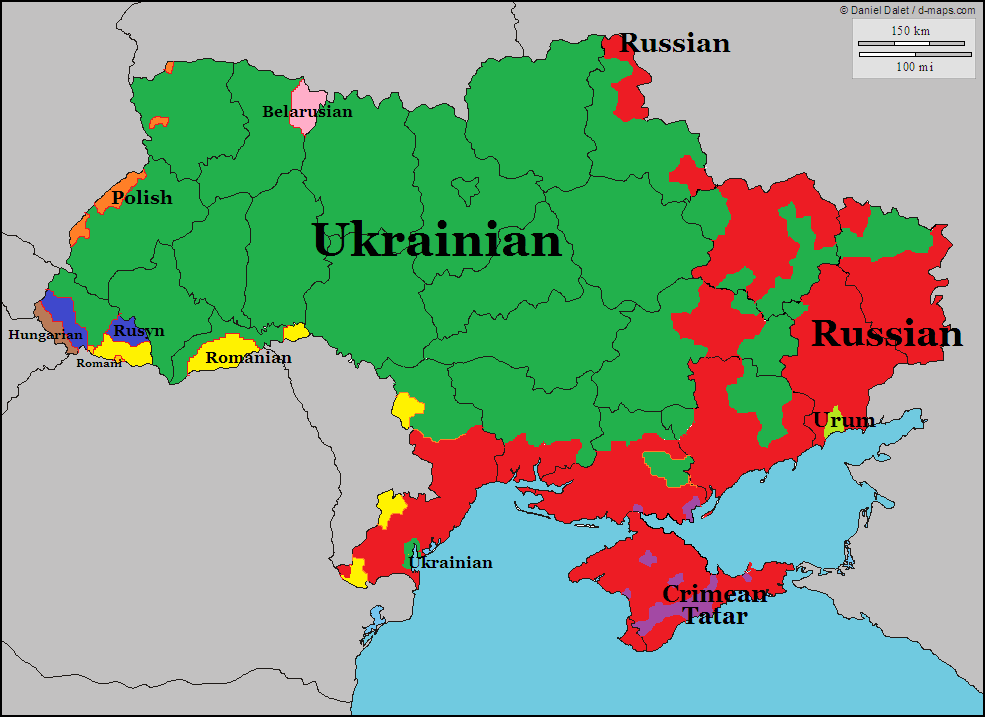 Languages of ukraine maps pinterest ukraine language and history languages of ukraine gumiabroncs Gallery