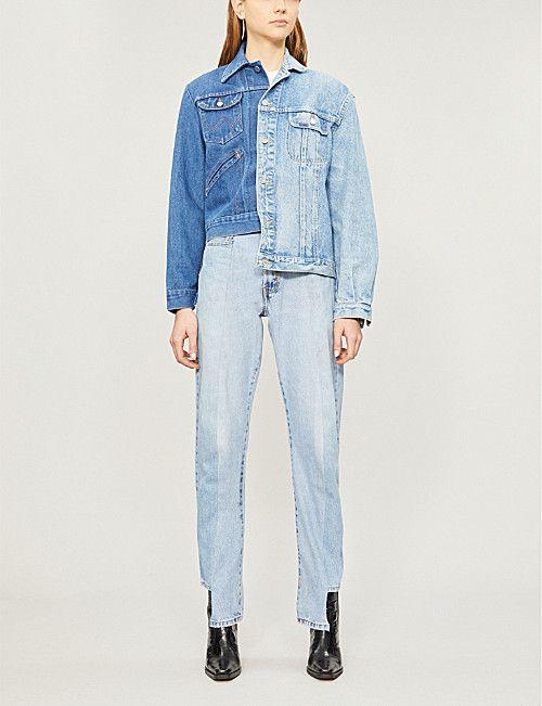 Coats & jackets Clothing Womens Selfridges   Shop