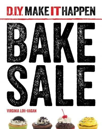 how to set up a bake sale