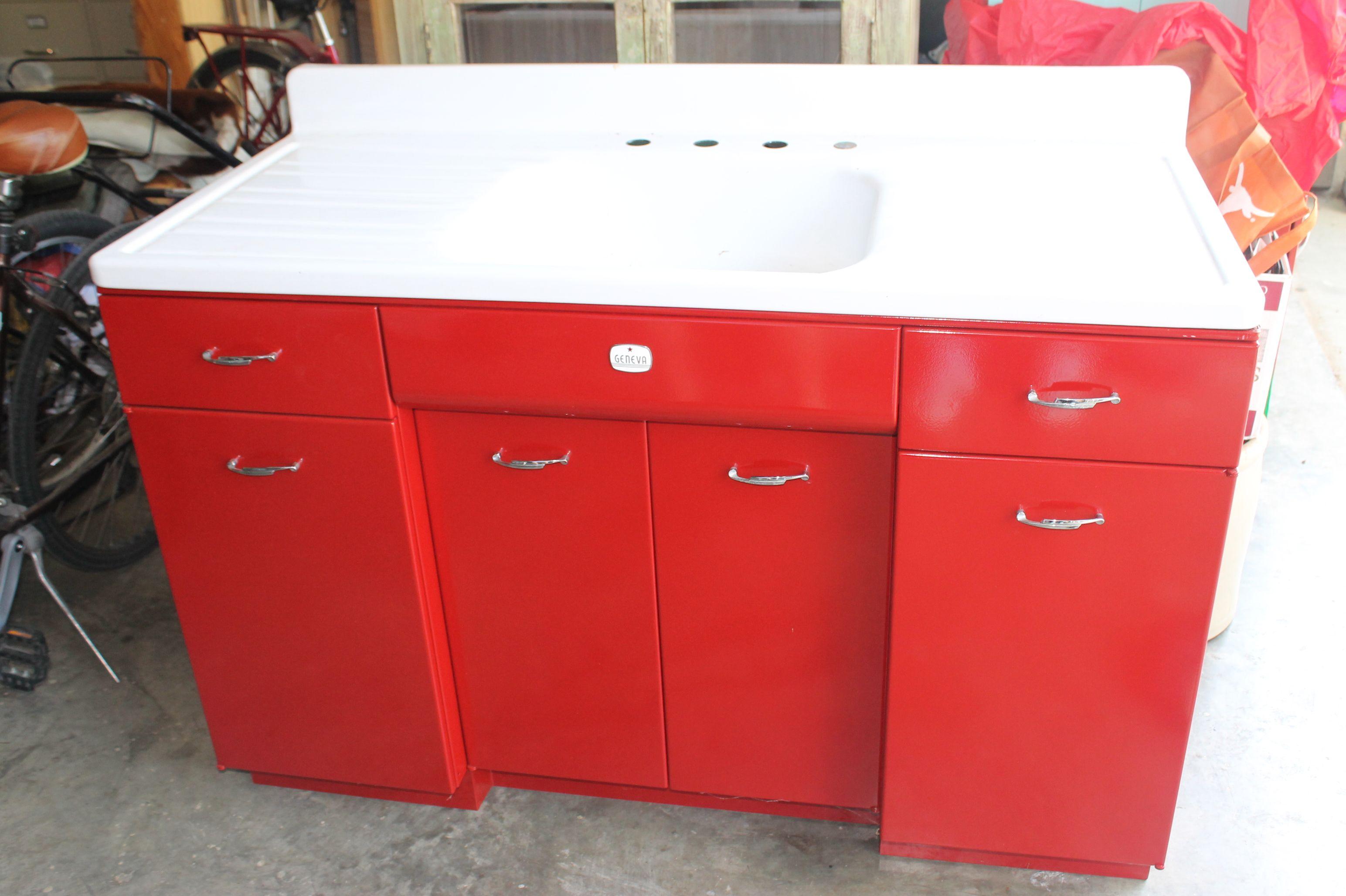 Metal Kitchen Sink Cabinet Unit Inianwarhadi