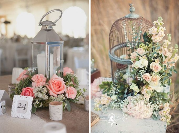 Ideas para bodas romanticas decoraci n bodas pinterest for Decoracion vintage romantica