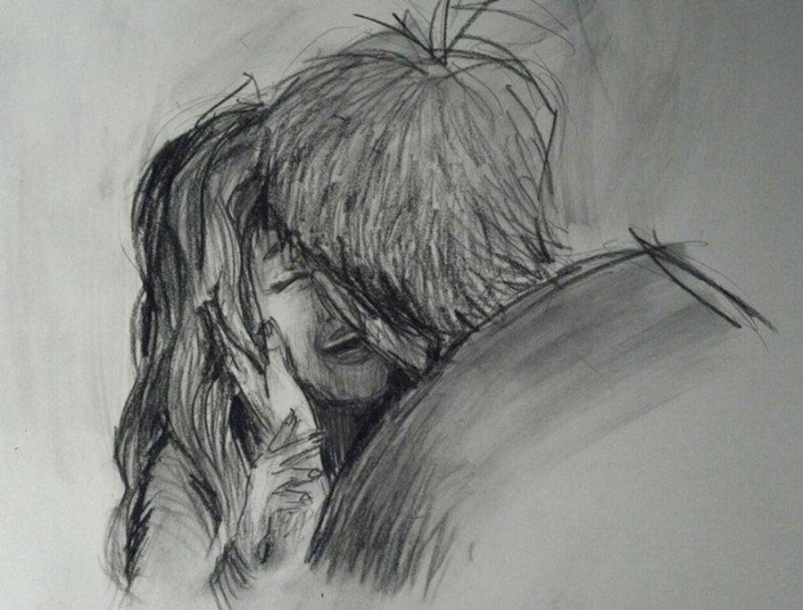 Romantique Il Illustre Un An D Amour Avec Sa Cherie En 365 Dessins