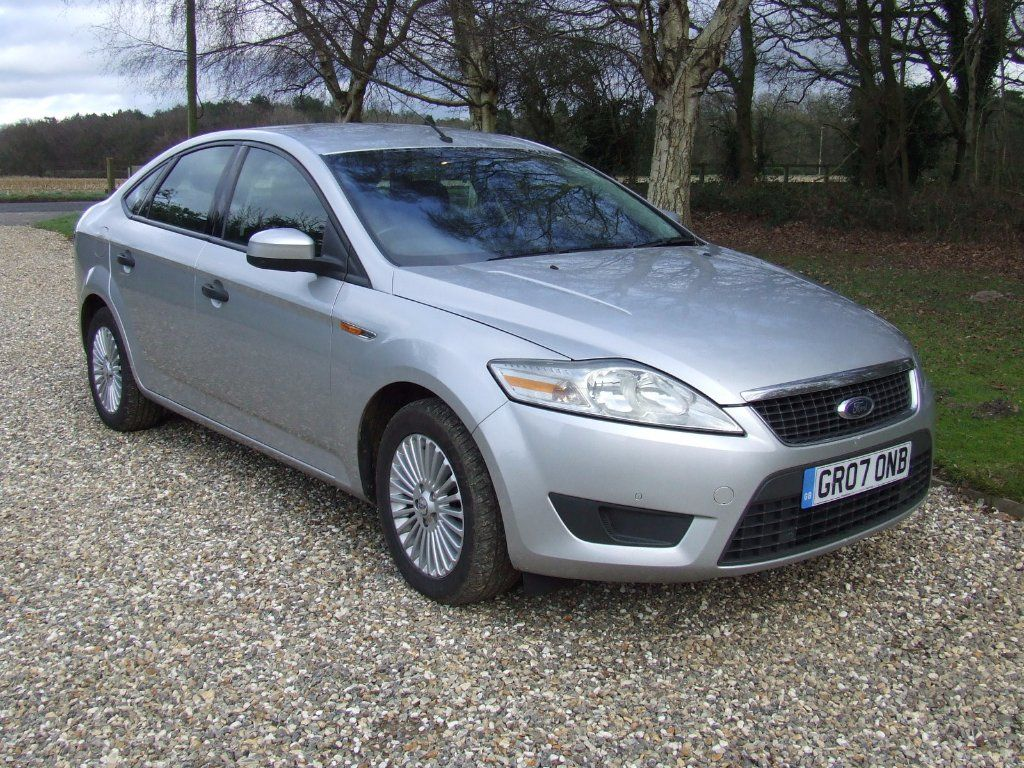 Ford Mondeo For Sale Ford Mondeo Cars For Sale Van For Sale