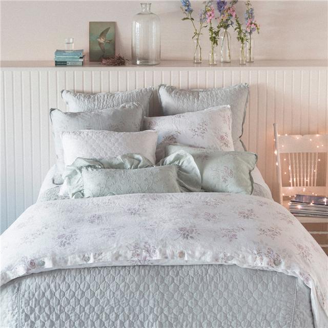 Bella Notte Duvet Cover Emma Luxury bedding, Home decor
