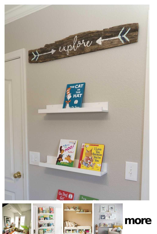 50 Baby Boy Room Design Ideas In