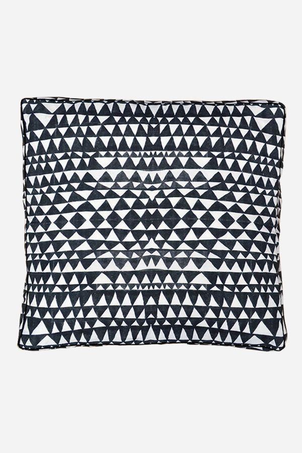 Cushion - Prism by Jai Vasicek | fabric + pattern | Pinterest