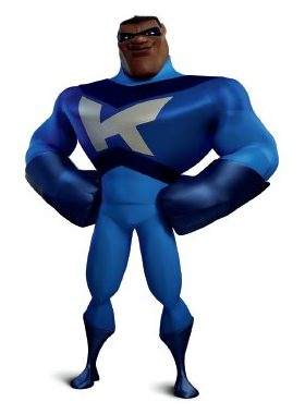 Krushauer Incredibles 2 Characters The Incredibles Disney Incredibles