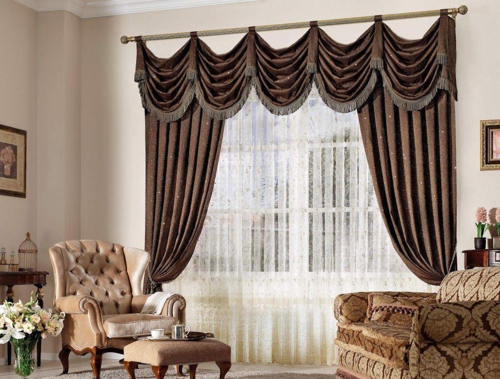 65+ Living Room Curtains Ideas   Living room drapes