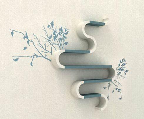 Decorative Wall Shelf decorative wall ledgeswww.floatproject | f o r • t h e