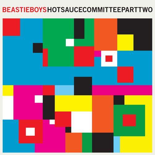 Beastie Boys!! - Killer album