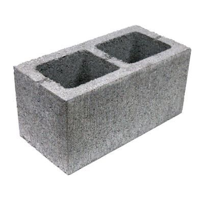 8 In X 8 In X 16 In Concrete Block 597767 At The Home