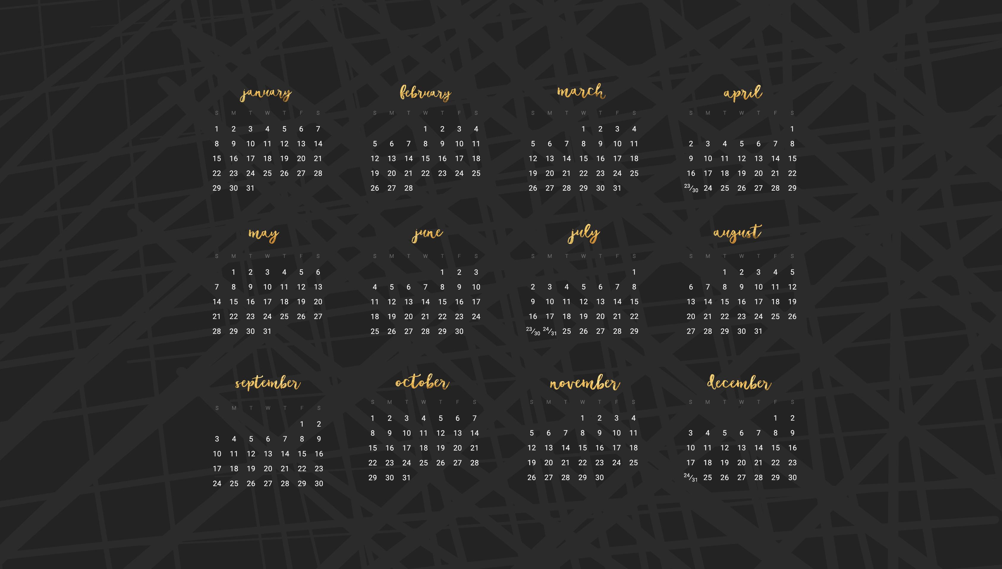 Free 2017 Desktop Wallpaper Calendars Desktop Wallpaper Calendar Desktop Wallpaper Wallpaper
