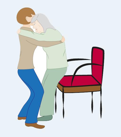 votre proche a des difficult s se lever seul de son fauteuil ou de son lit et vous ne savez. Black Bedroom Furniture Sets. Home Design Ideas