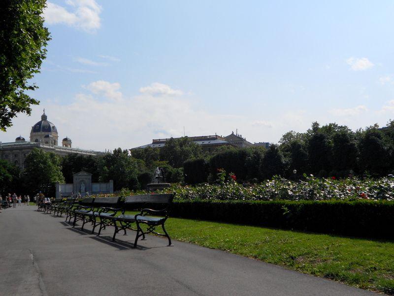 Park in Wennen <3 #Citytrip