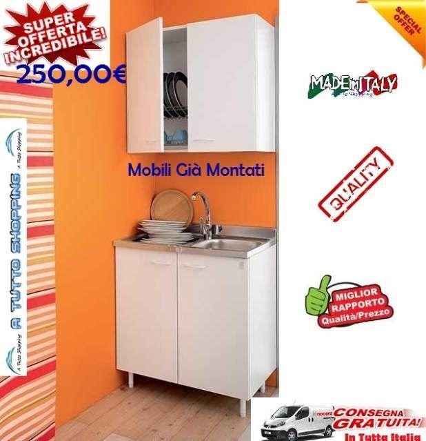 Mobili per cucina a Gorgonzola - eBay Annunci | Arredamenti ...
