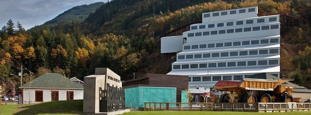 It's Mining Week in BC and to celebrate, the Britannia Mine Museum — our favourite Sea-to-Sky mining attraction — is hosting their annual Family Fun Day. #MiningWeek #BC #Vancouver #NationalHistoricSite