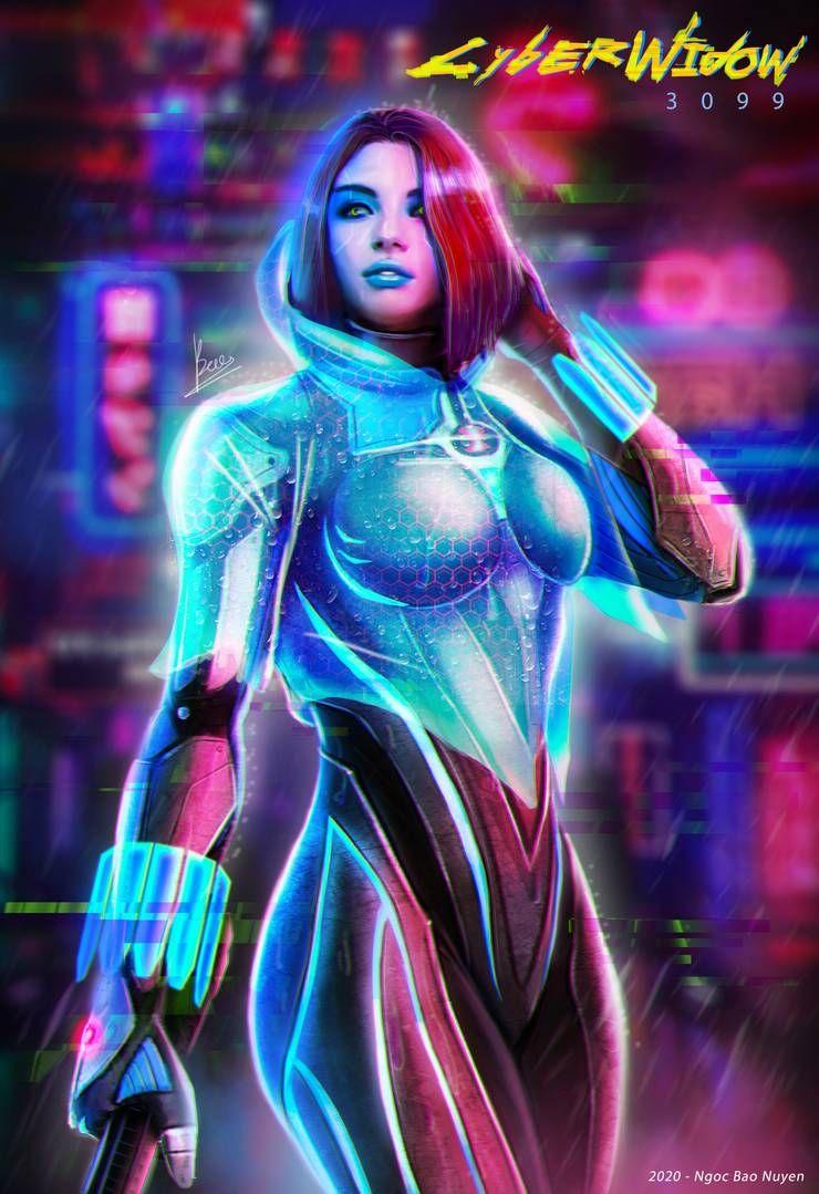 Black Widow 3099 Mff By Baonguyen2212 On Deviantart Black Widow Avengers Black Widow Marvel Black Widow