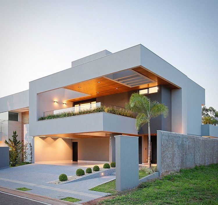 modern homes mansions rich pools condos architecture