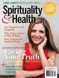 Spirituality & Health Magazine   Magazines   Health magazine