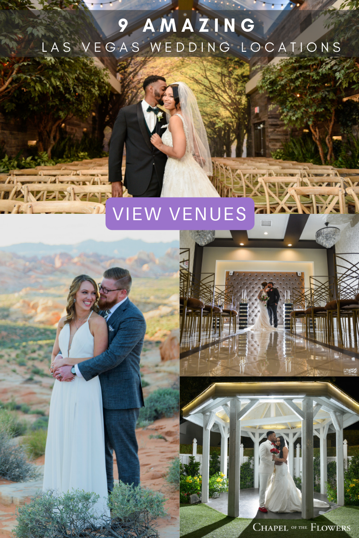 Las Vegas Wedding Venues You Will Love Las Vegas Wedding Chapel Las Vegas Weddings Vegas Wedding