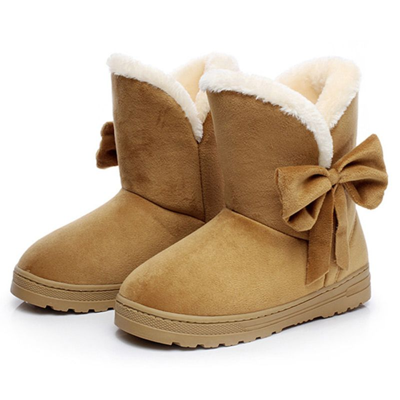 49015db394fe3 Fashionable Brand Winter Snow Super Warm Hot High Quality Female Footwear  Boots   Price   24.28   FREE Shipping    Wholesale-Star  wholesale-star    ...