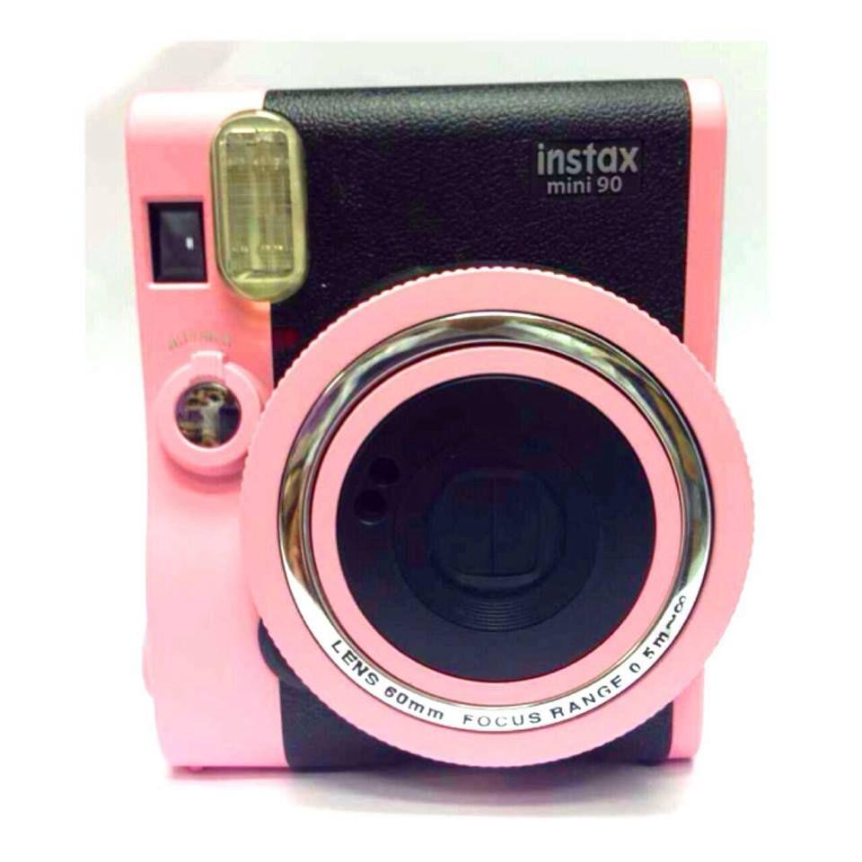 Fujifilm Instax Mini 90 Neo Classic Instant Polaroid Camera Instax Mini 90 Fujifilm Instax Mini Fujifilm Instax Mini 90