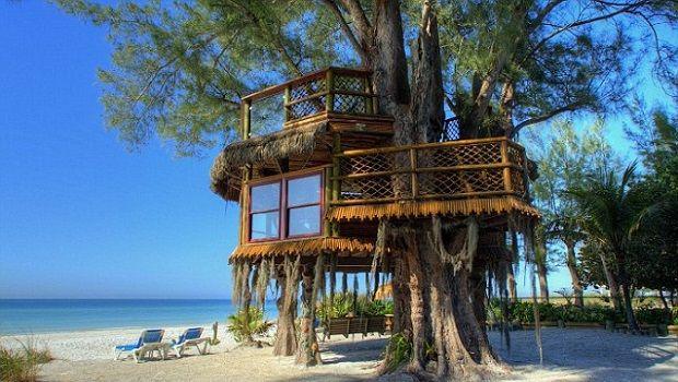 cabane bord de mer floride 8 | cabanes pour tous et ..partout