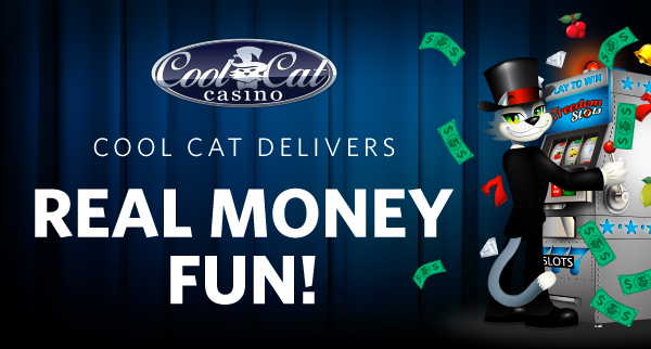 Cool Cat Casino Online Play