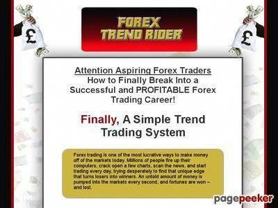 Forex trading easy markets