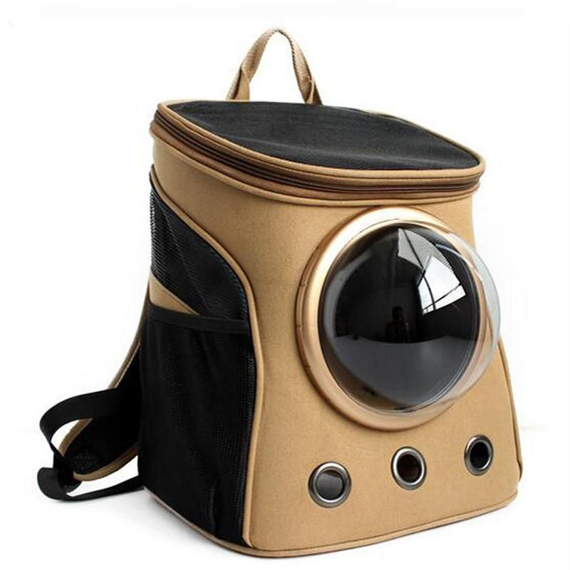 Space Dome Travel Cat Backpack   Cats   Pinterest   Cat backpack ... 7999d60df6