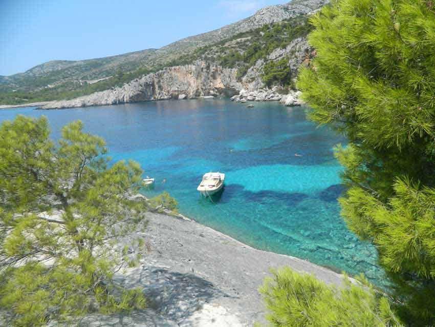CROATIANTEAM Urlaub Kroatien Hrvatska Individueller