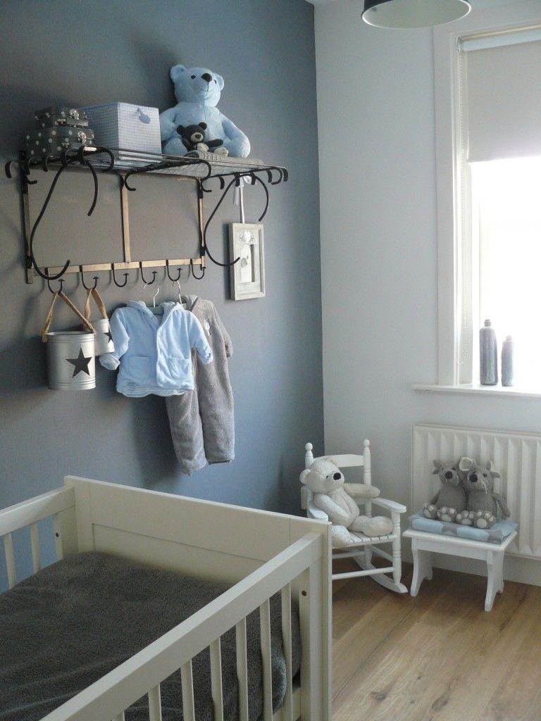 Jongenskamer baby pinterest baby kinderzimmer und - Baby jungenzimmer ...