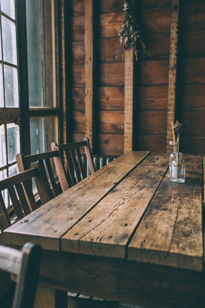 la cuisine en bois massif en beaucoup de photos cuisine chene plan de travail cuisine et. Black Bedroom Furniture Sets. Home Design Ideas