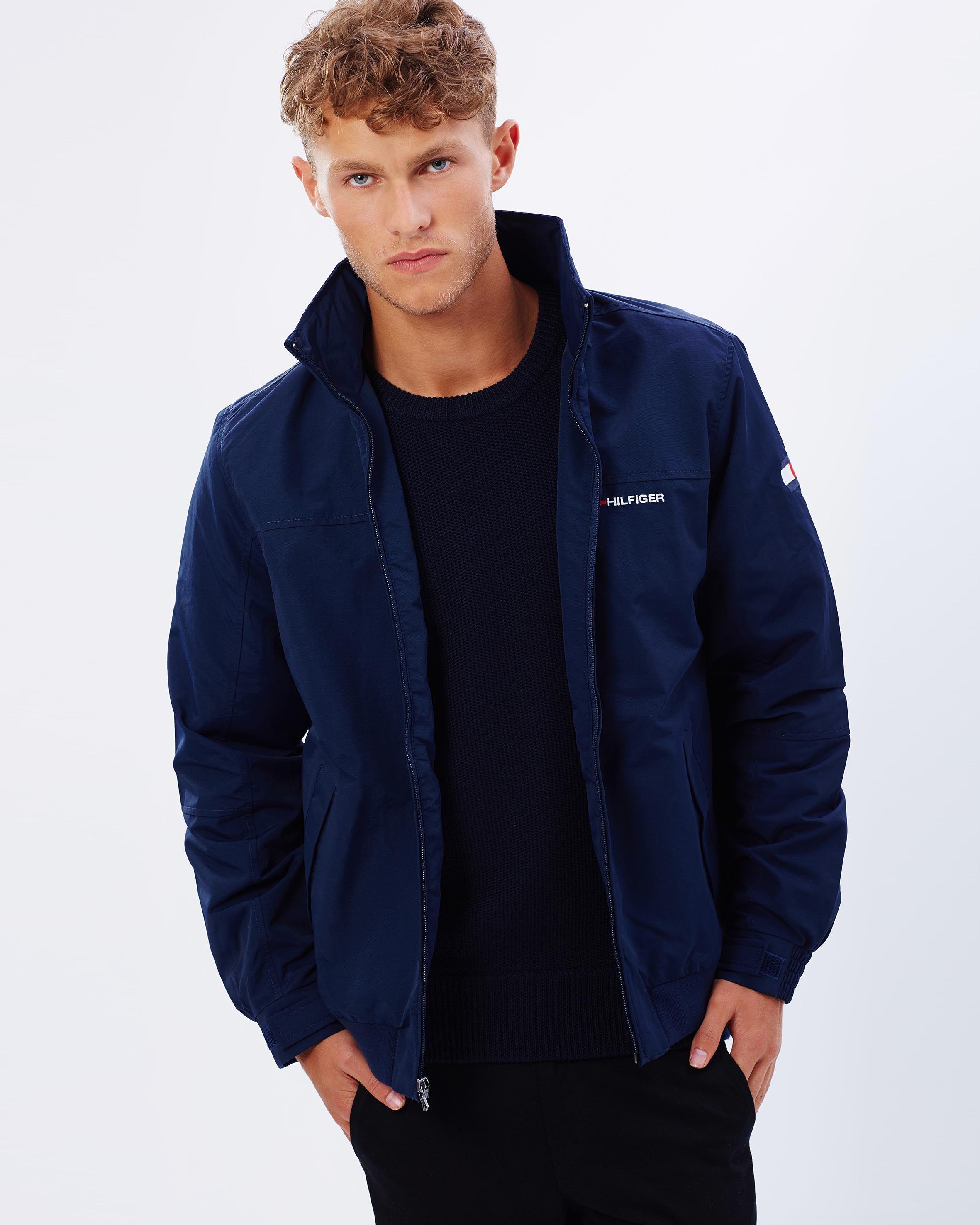 New Tommy Yacht Jacket Tommy Hilfiger Jackets Tommy [ 2953 x 2362 Pixel ]