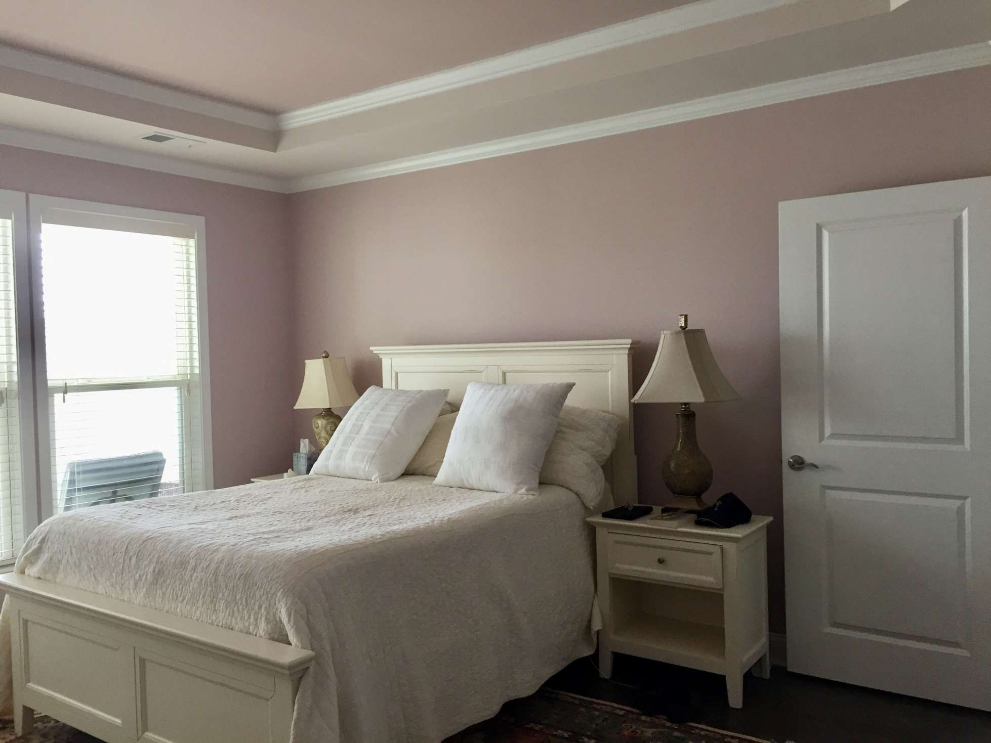 17+ Top Bedroom In Breathless Paint Color Photos Sherwin