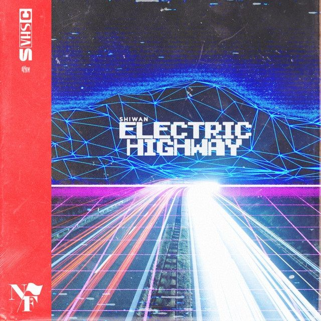 """Shiwan Drops New Single """"Electric Highway"""" Movie posters"""