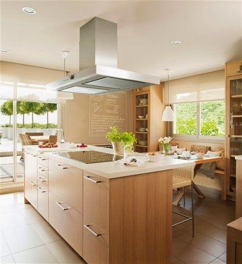 Kitchen Renovation Trends 2015 27 Ideas To Inspire: Pin De Diseño.Vip M A G A Z I N E Arquitectura Y Diseño En