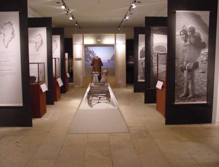Exhibition Plan D : Museum exhibition exhibit designers public art planning