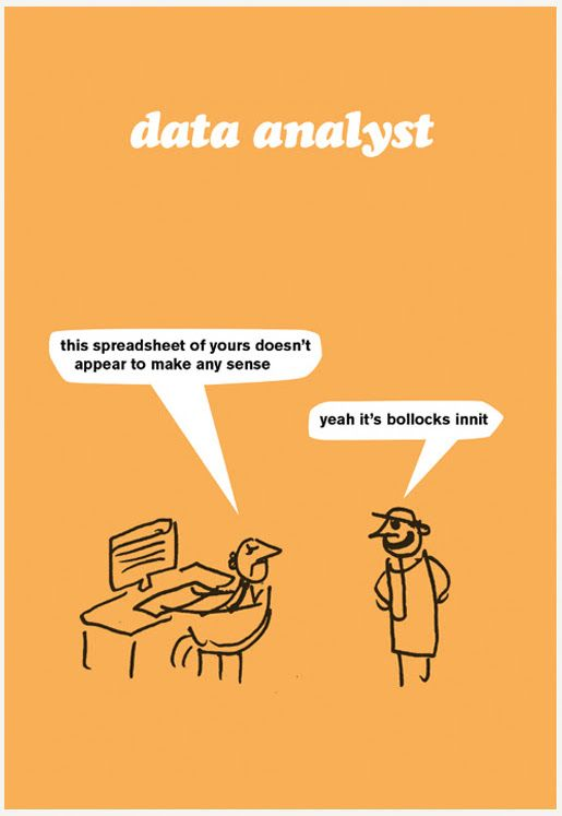 Funny Data Quotes : funny, quotes, Modern, Toss., Analyst,, Funny, Quotes,, Analyst