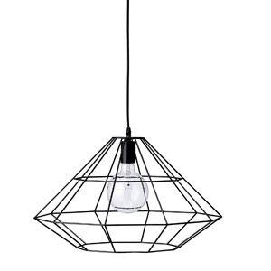 Fabryka Form Lampa wisząca Pernille duża Bloomingville