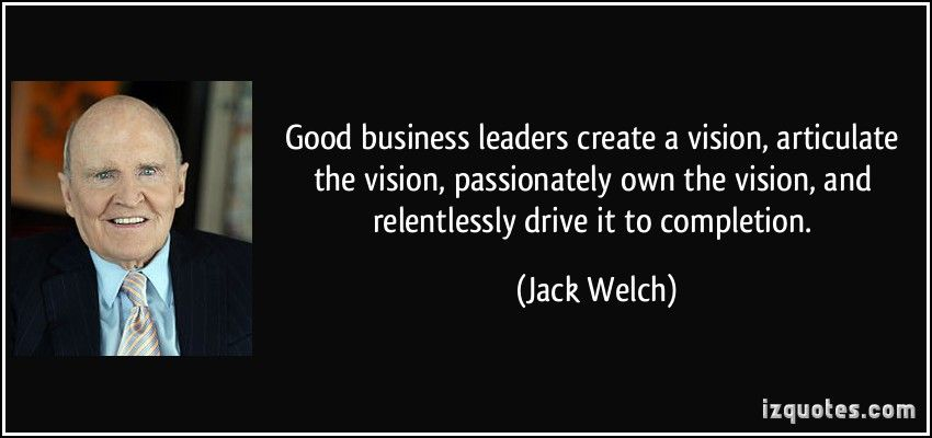 management skilss that jack welch uses Jack welch & the ge way: management insights and leadership secrets of the  legendary  behind the scenes with the legendary ceo jack welch's innovative  leadership strategies revived a lagging ge  all departments, alexa skills,  amazon devices, amazon warehouse  sadly, didn't learn anything i could  use.