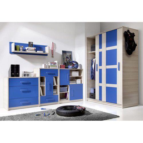 5-tlg Schlafzimmer-Set Blanka Jetzt bestellen unter   - design schlafzimmer komplett