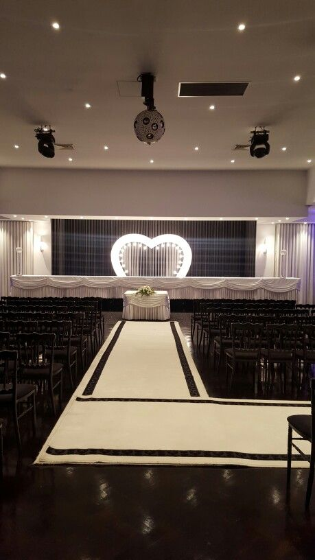 Weddings At Lakeside Banquet Convention Centre