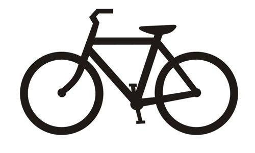 Bike Jpg Desenho De Bicicleta Ciclismo Tatuagem De Bicicleta