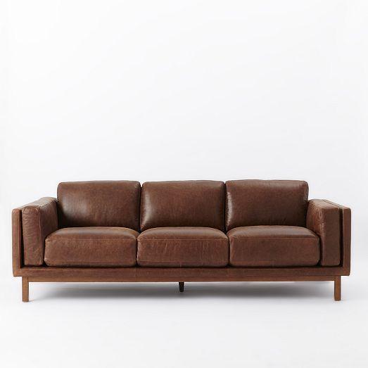 Dekalb Leather Sofa Grand Leather Sofa Sofa Sofa Design