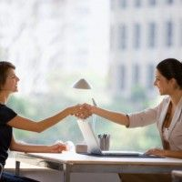 Acing the Interview: Prepare Yourself Ahead of Time with These Tips| Owning the Fence from ERA Real Estate (http://www.owningthefence.com/acing-the-interview-prepare-yourself-ahead-of-time-with-these-tips/#.VWc4bNJViko)