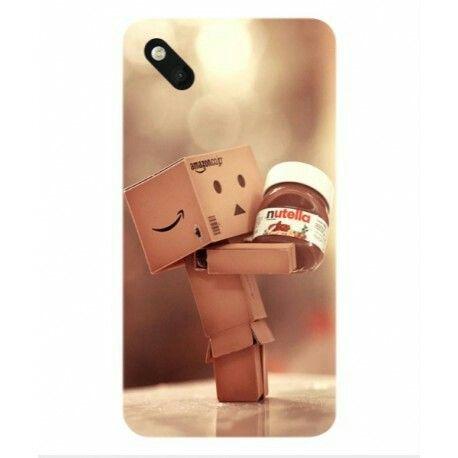Wiko sunny Nutella
