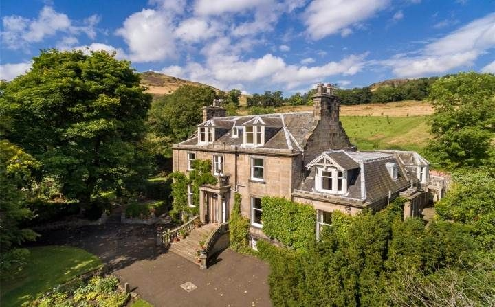 40 Royal Park Terrace Property For Sale Country Estate